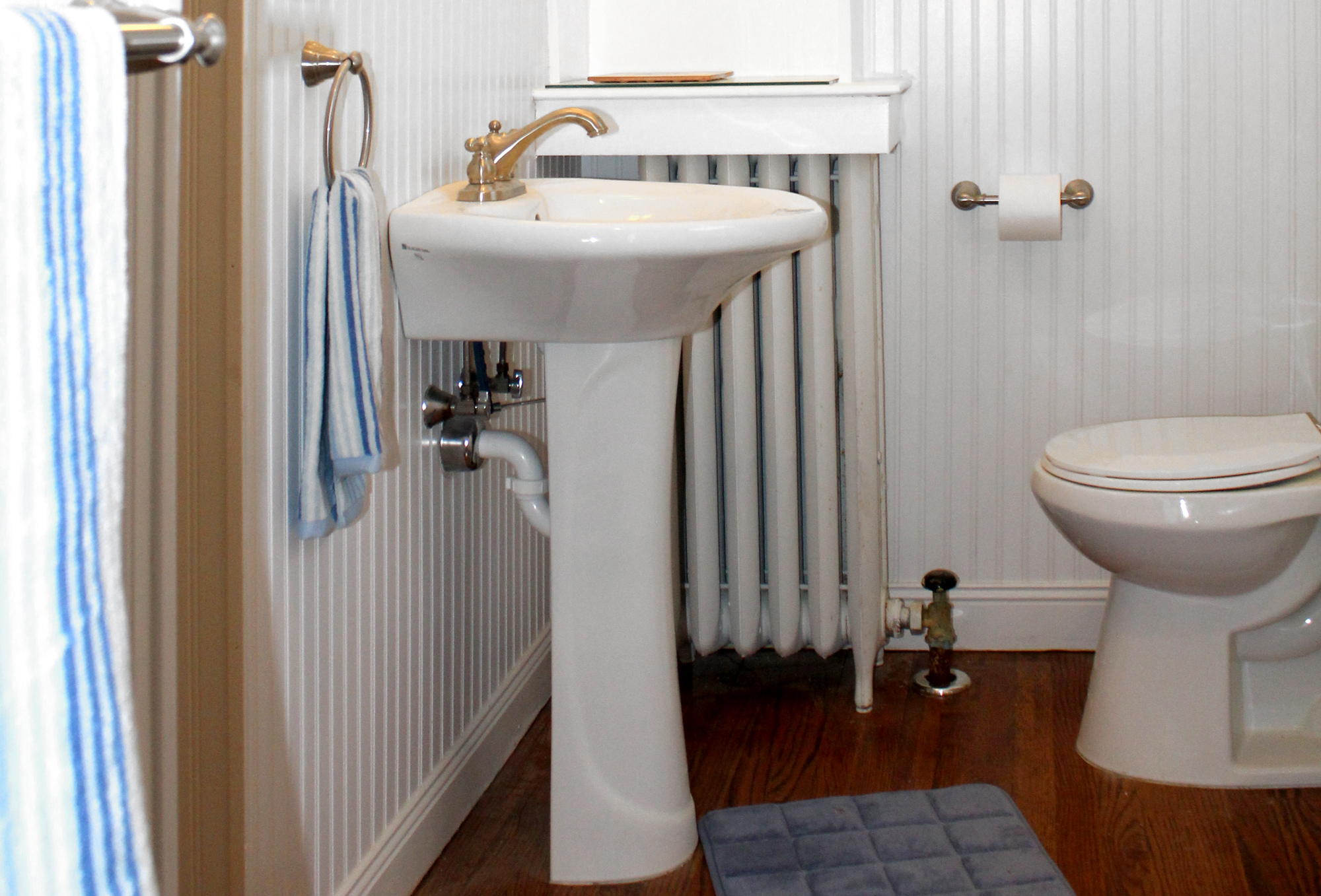 Bathroom Remodel New York Carmel Contractor A D Ford Construction