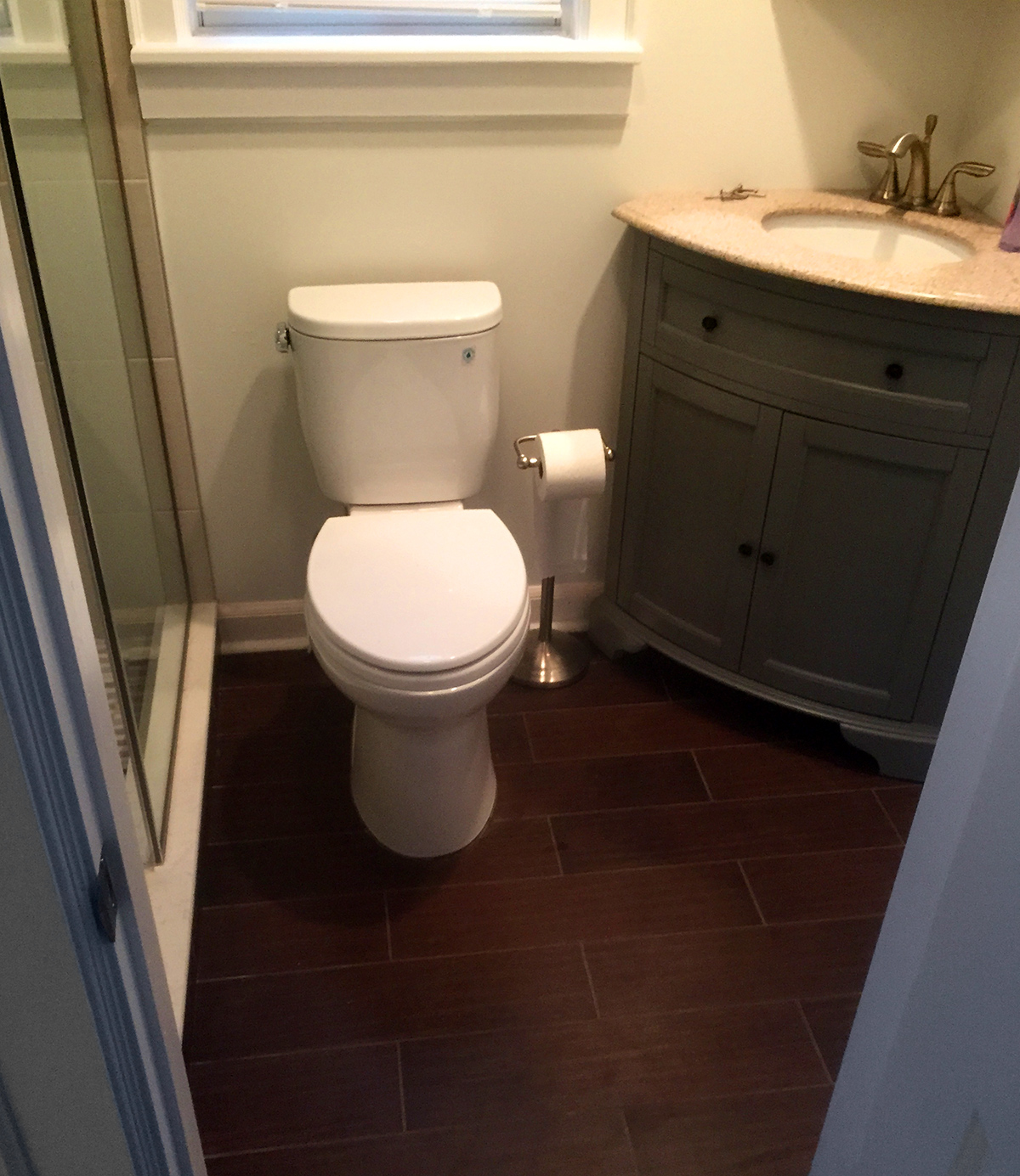 Bathroom Remodel New York Contractor A D Ford Construction